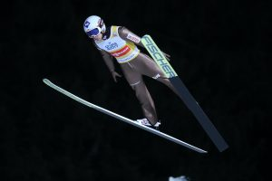 Kamil Stoch liderem cyklu Raw Air